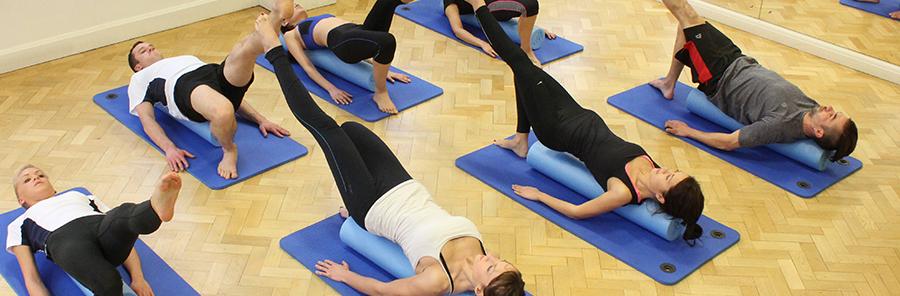 pilates és hipertónia