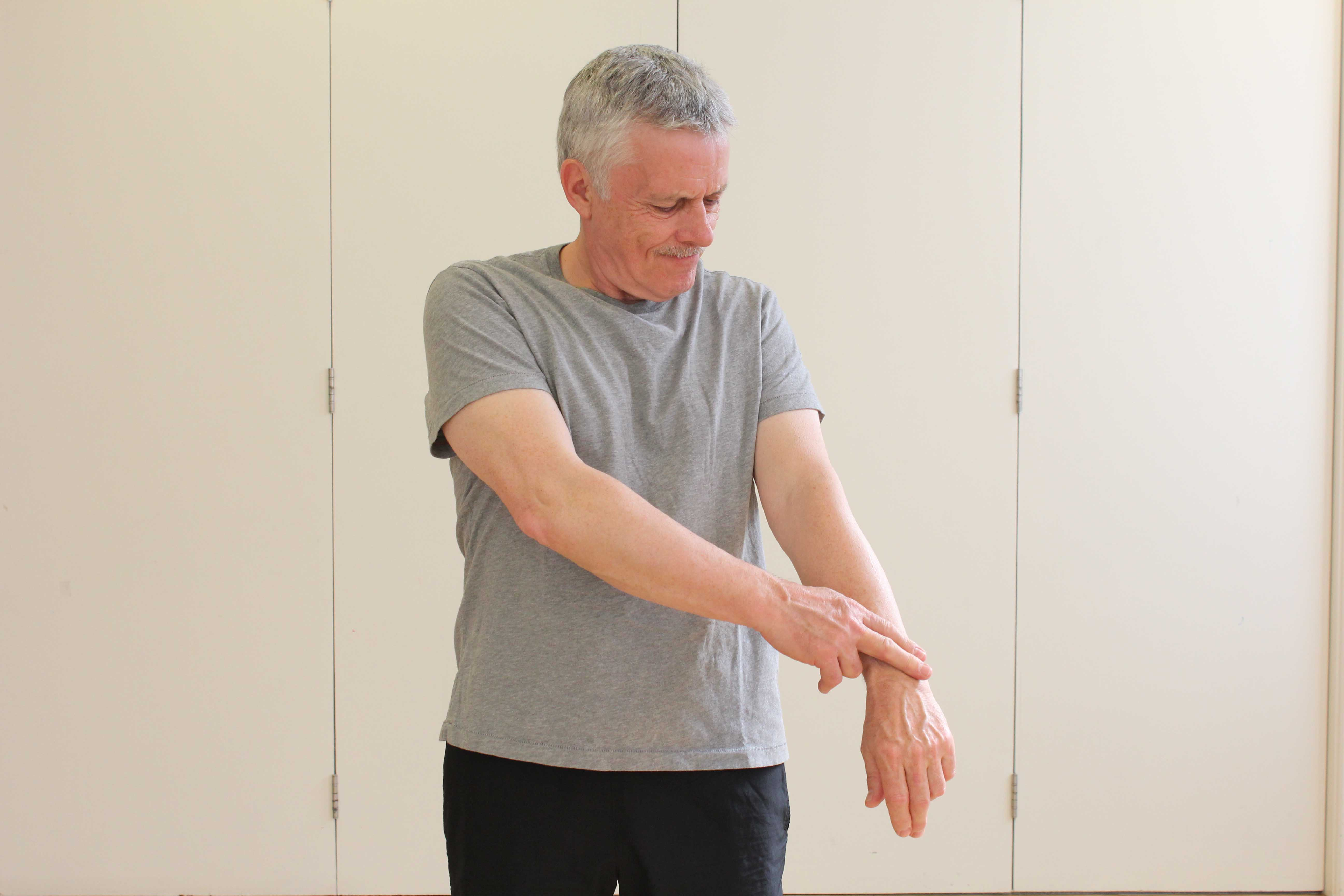 If you suspect you may have injured your wrist, book in to see one of our physiotherapists.