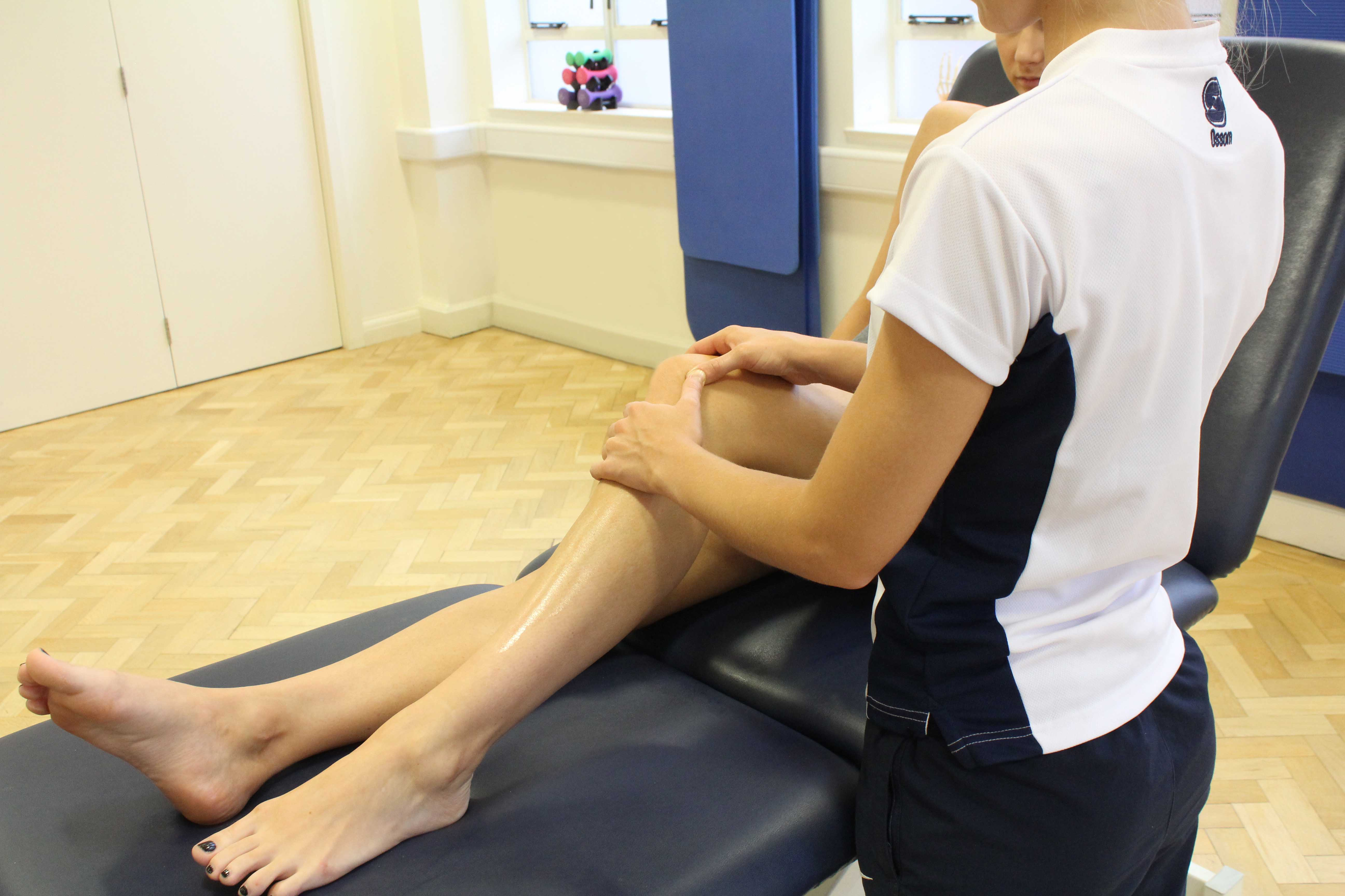 Lateral Release - Knee - Surgery - What We Treat - Physio co