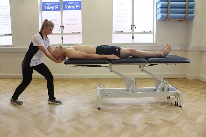 Breakdown Of Scar Tissue Benefits Of Massage Massage