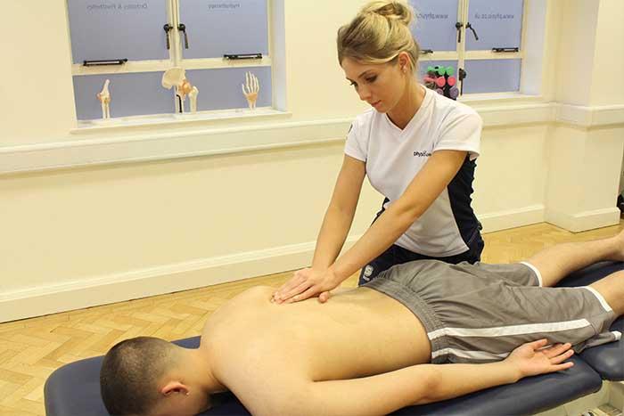 Vibrations - Our Massage Techniques - Massage - Treatments - Physio.co.uk