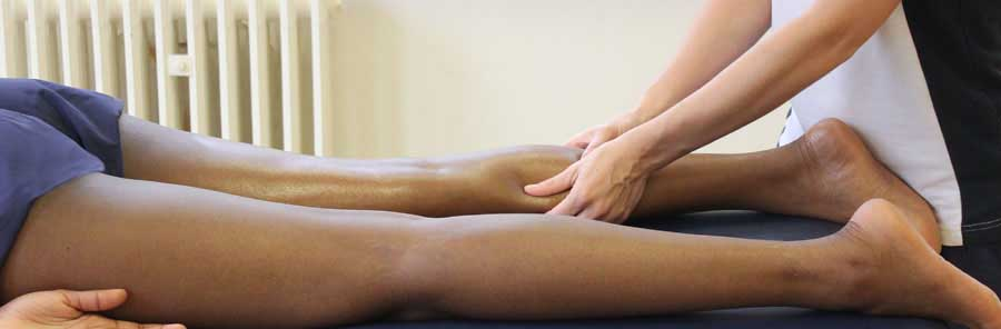 Reduced Muscle Spasm - Benefits Of Massage - Massage - Treatments