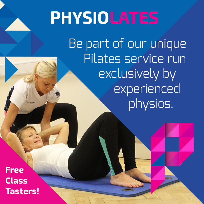 Physiolates - Pilates in Manchester