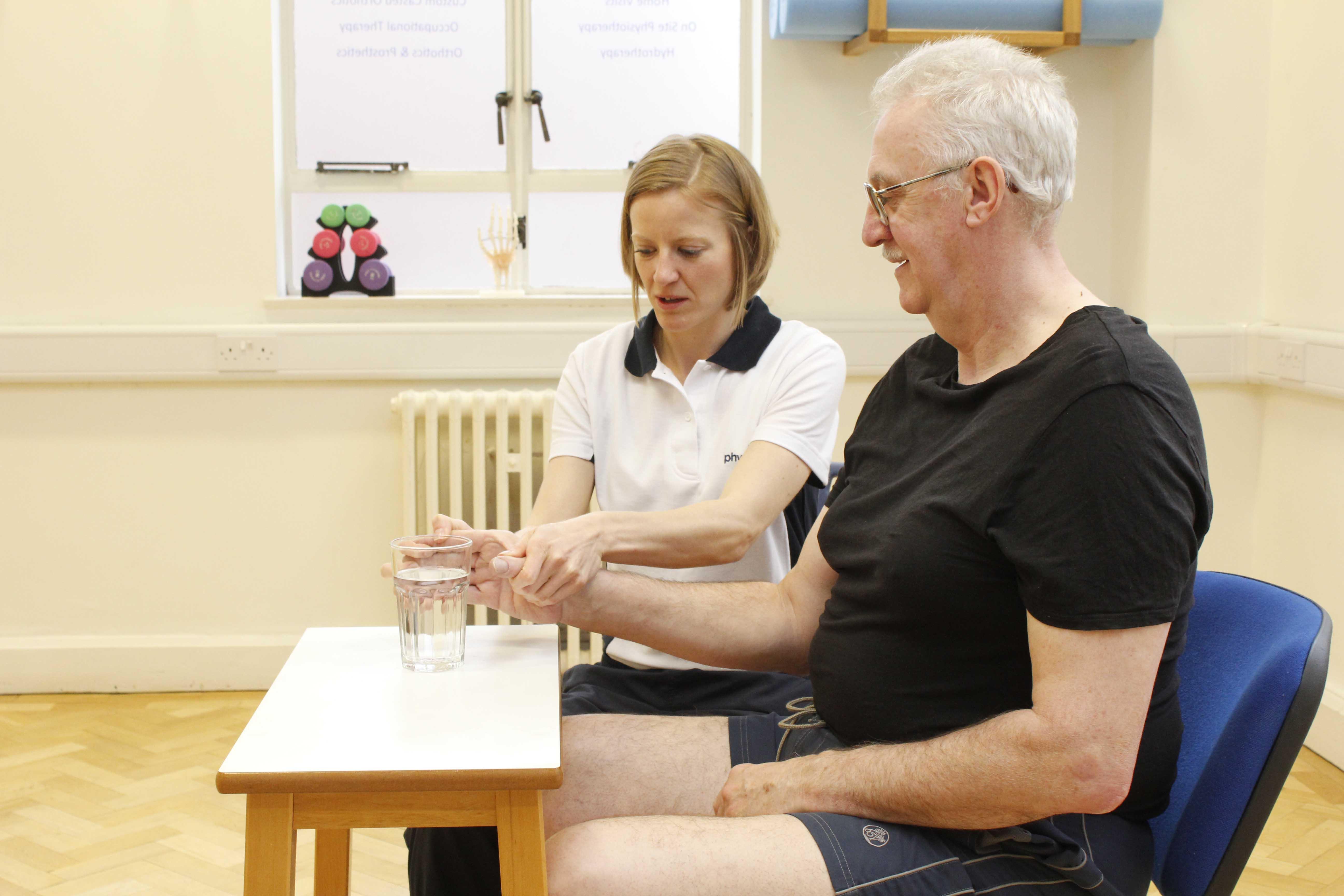 The Brunnstrom Approach Neurological Rehabilitation Treatments
