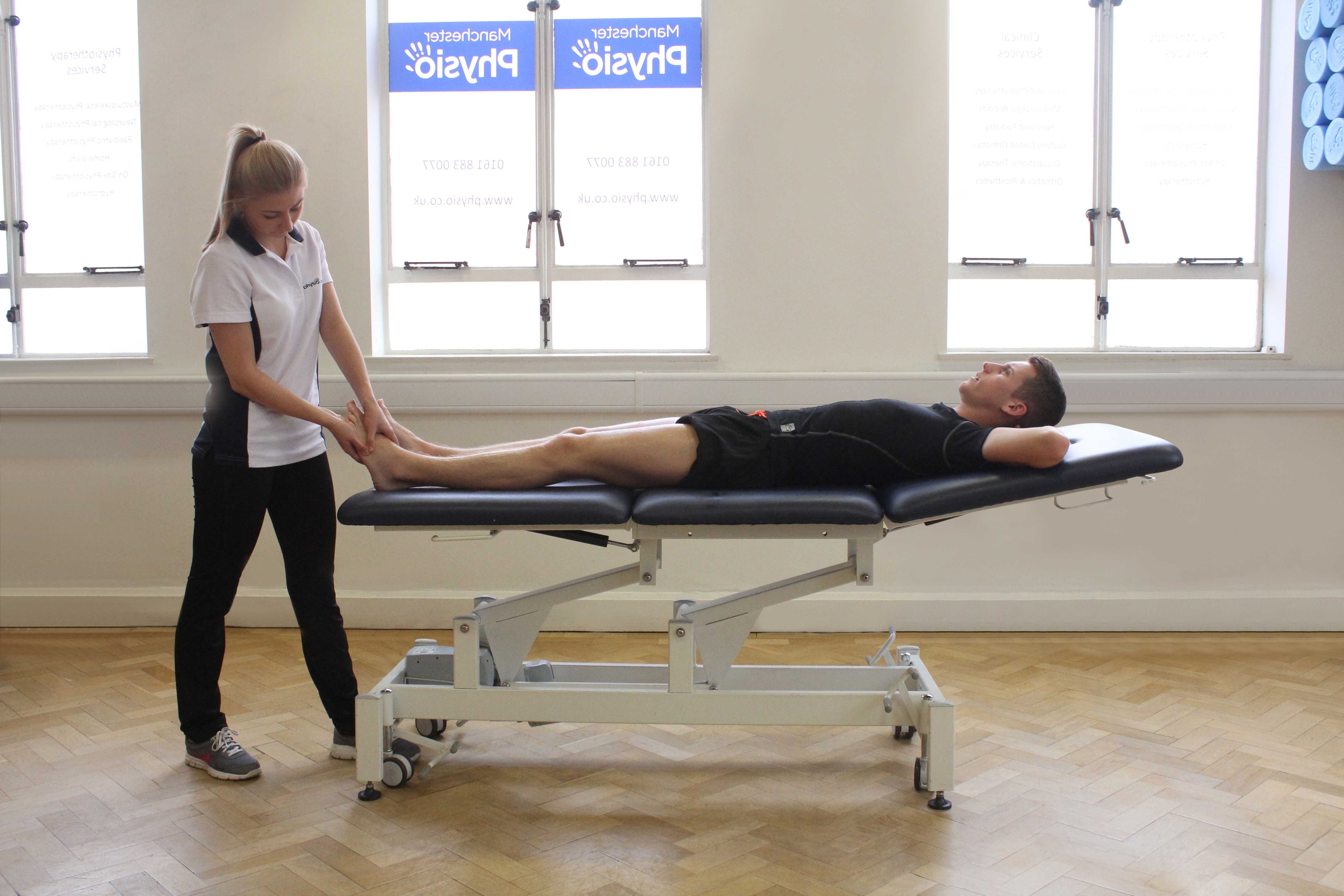 Triple Fusion - Foot - Surgery - What We Treat - Physio co