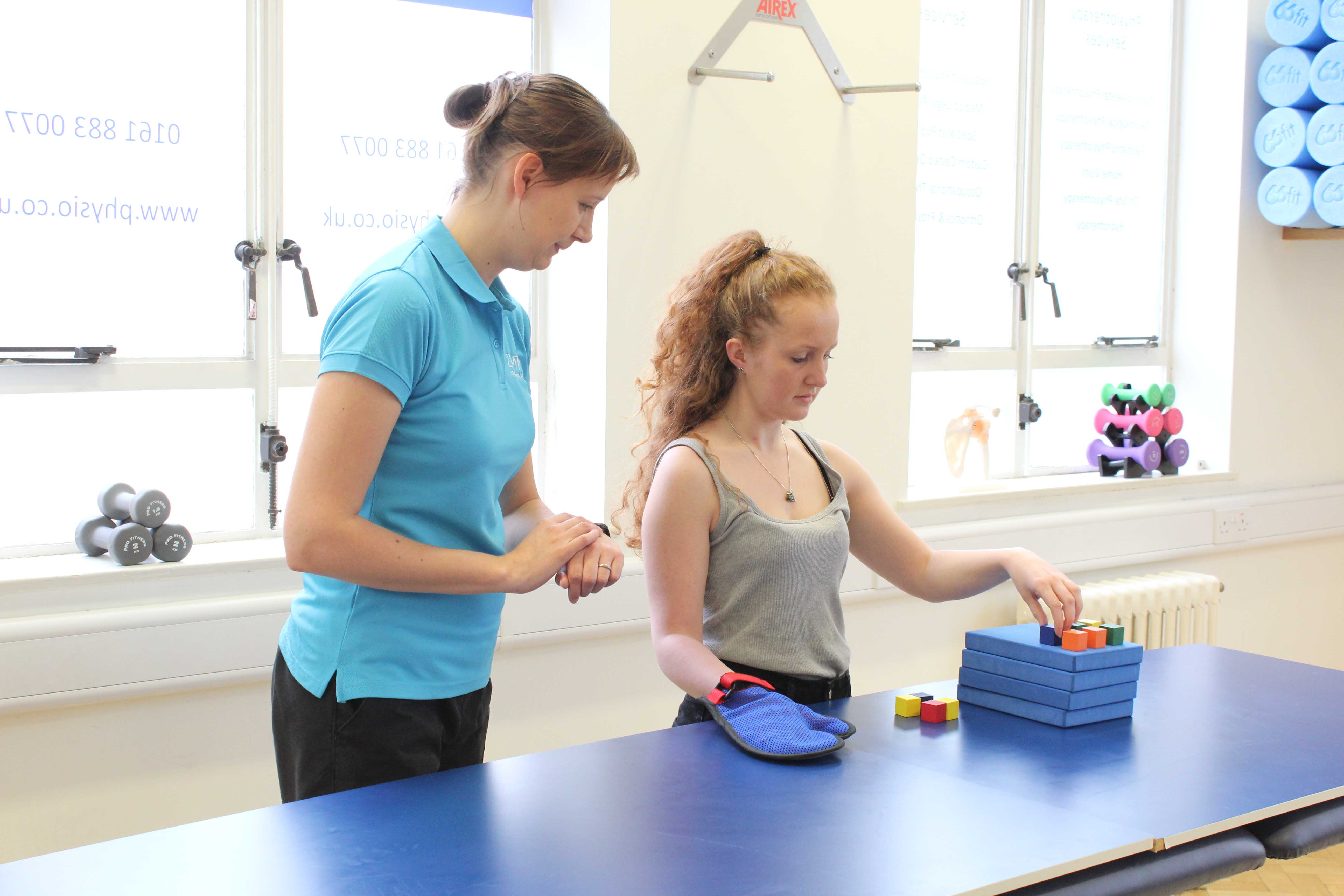 CIMT is both suitable for adults and children.